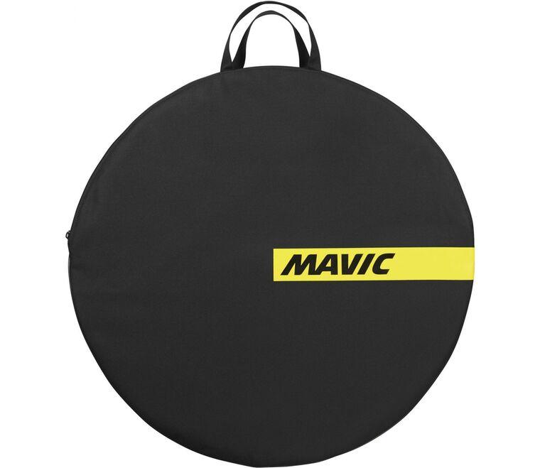Road wheel bag