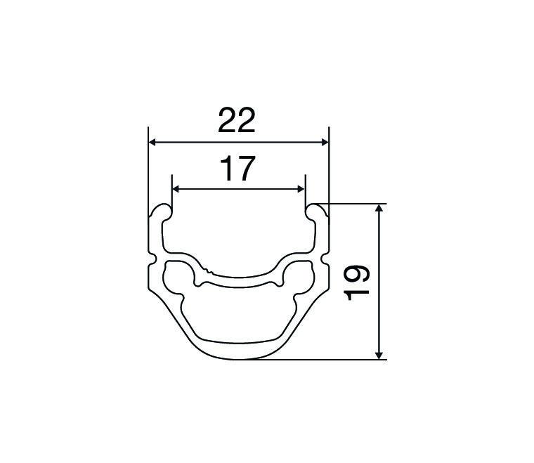 Crossride UB 26