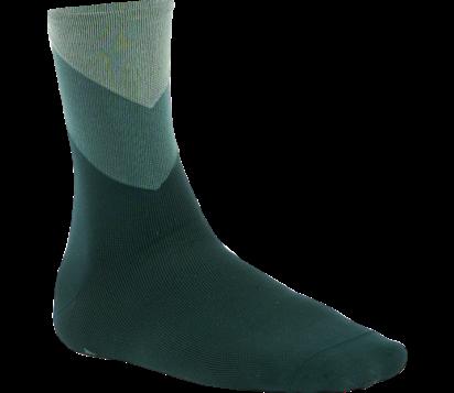 Mavic Graphic Stripes Sock