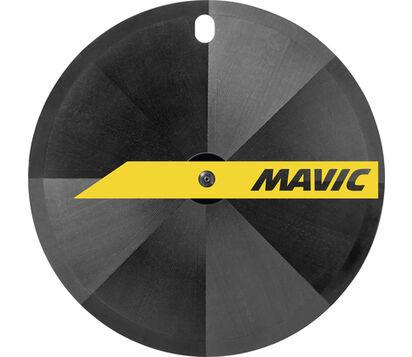 Mavic Comete Track