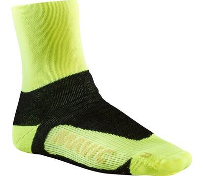 Mavic Essential Thermo + Sock