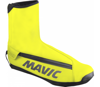 Mavic Couvre-Chaussures Essential Thermo