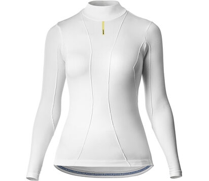Mavic Camiseta Cold Ride manga larga mujer