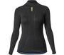Mavic Cold Ride + Langarm-Shirt W